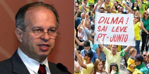 Crítico de Dilma, novo ministro da Educação Renato Janine acredita que só o ensino pode acabar com 'o...