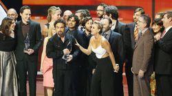ASSISTA: Adivinhe só quem fez a festa no People's Choice Awards deste ano...