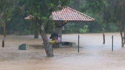 Chuvas: situação de emergência atinge 70 cidades no