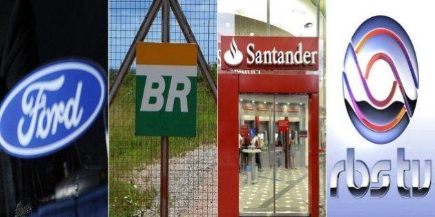 Operação Zelotes: PF identifica bancos, montadoras, Petrobras e afiliada da Rede Globo em escândalo que...