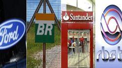 Bancos, montadoras e afiliada da Globo são alvo em esquema que pode superar Lava