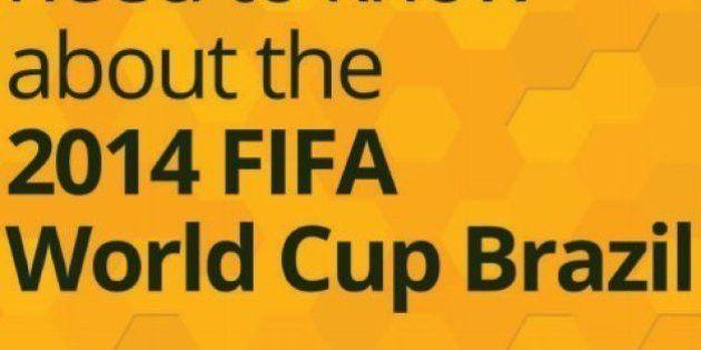 A verdade sobre sobre os gastos na Copa do