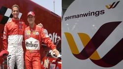 Irmão de Schumacher escapou por pouco da tragédia da