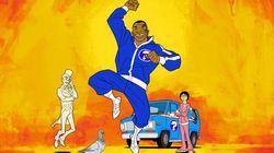 ASSISTA: Mike Tyson vai virar desenho