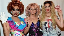 ASSISTA: Adore, Bianca e Courtney - as 3 finalistas de RuPaul's Drag