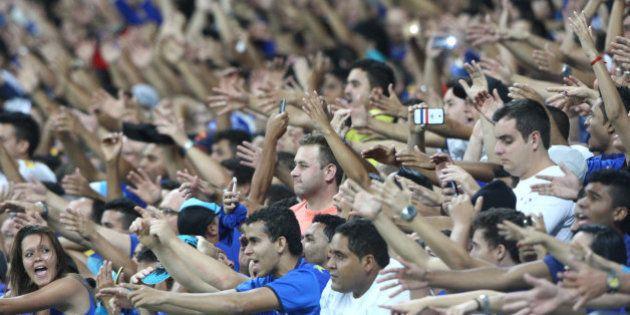 Copa do Brasil dá a largada para as semifinais nesta