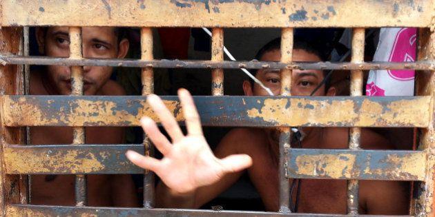 Com mais de 700 mil presos, Brasil precisa de política carcerária nacional antes que problema se torne...