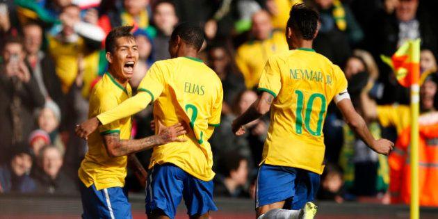 Seleção Brasileira vence a 8ª partida seguida diante do Chile, mas internautas não perdem a chance de