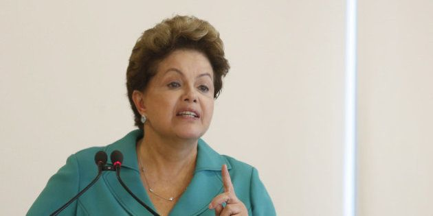 Dilma Rousseff tem 60% de chances de perder eleição, diz consultoria
