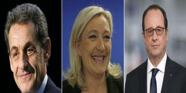 Ex-presidente Nicolas Sarkozy vence eleição local, enquanto extrema direita obtém ganhos limitados na