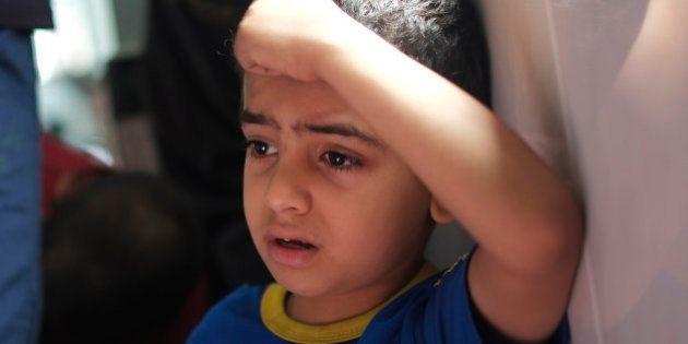 Números do conflito em Gaza: uma criança palestina é morta a cada hora, aponta ONG Save the