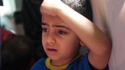 Uma criança palestina é morta a cada hora, aponta ONG Save the
