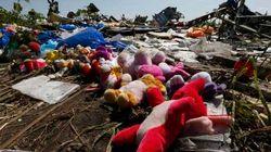 'Explosiva descompressão maciça' derrubou avião na Ucrânia, revela