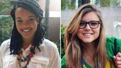 Estas brasileiras mal saíram da escola e já venceram um concurso de inovação em