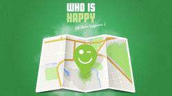Criado por brasileiro, 'Foursquare' da maconha mede felicidade com base em 'tapinhas'