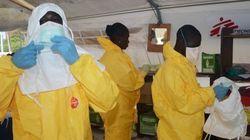 Libéria adota uma série de medidas para conter epidemia de