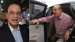 Maluf é punido pelo PP por 'traição' na campanha ao governo de São