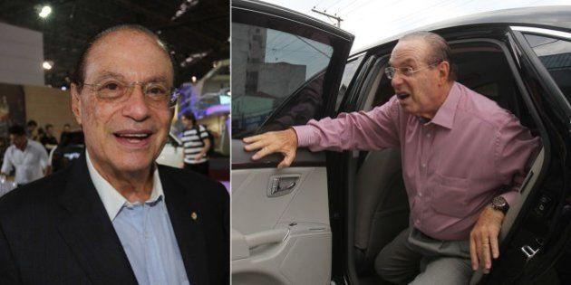 Retaliação: Paulo Maluf é destituído da presidência do PP em São Paulo por traição ao PT nas eleições