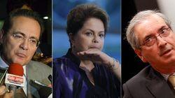 'Aliado', PMDB encurrala Dilma no Congresso Nacional e vai dificultar 2º mandato