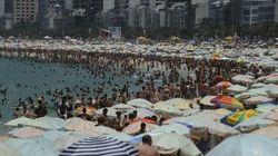 'O Brasil está em crise.
