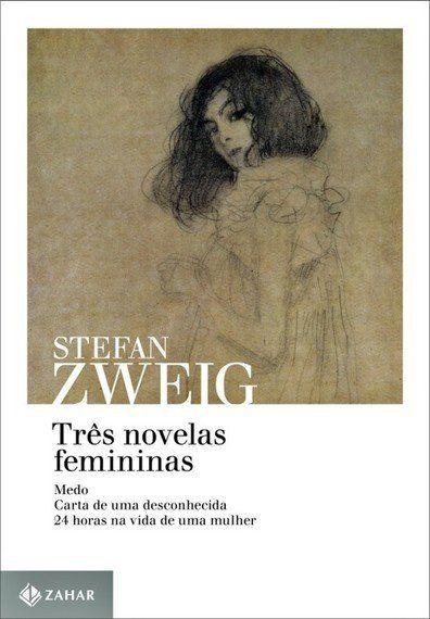 O universo feminino segundo Stefan