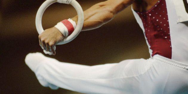 Esporte olímpico: hobby ou