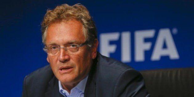 Fifa lança campanha contra manipulação de