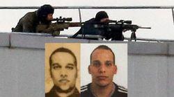 Terror em Paris: Polícia mata suspeitos de ataque à