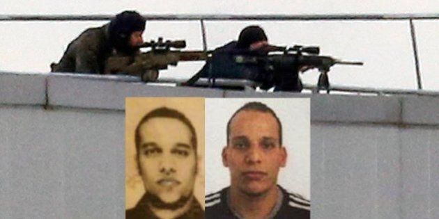 Após sete horas de cerco policial, polícia mata suspeitos de ataque à revista Charlie