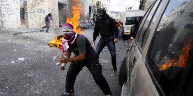 Polícia de Israel mata palestino suspeito de atirar em judeu de