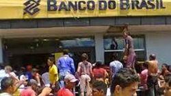 Apesar dos lucros, Banco do Brasil presta um péssimo serviço a clientes de São Miguel do Gostoso e