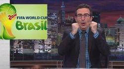 Tragicomédia explica empolgação e revolta dos brasileiros com a