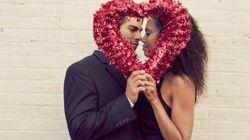 Mas o que diabos tem amor e romance a ver com