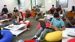 As 10 empresas mais desejadas pelos jovens