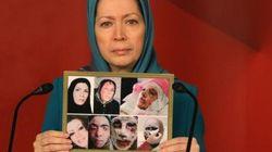 Iranianas são atacadas com ácido por usarem cabelo solto e