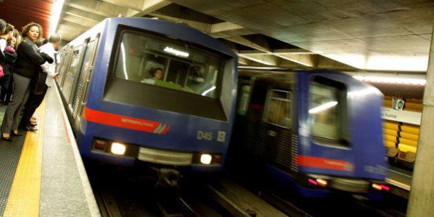 Greve do metrô: Justiça bloqueia contas bancárias de sindicatos para garantir pagamento de