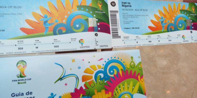 Falta de ingresso para Copa do Mundo trava votação do Plano Diretor em