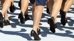 Para 60% das policiais, comportamento da mulher incentiva