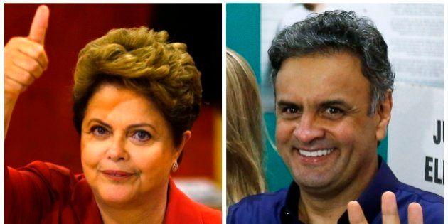 PSDB, de Aécio Neves, pede à Justiça Eleitoral auditoria no resultado das eleições