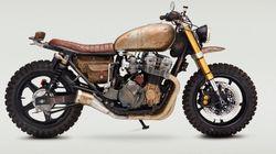 Saiba como foi feita a moto de Daryl Dixon em The Walking
