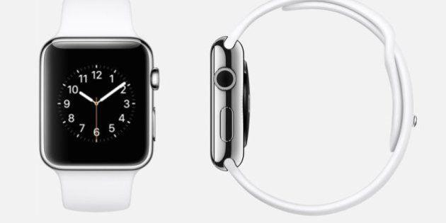 Apple Watch: fracasso ou