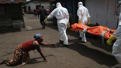 Contra Ebola, nova medida do governo orienta estrangeiros a procurarem o