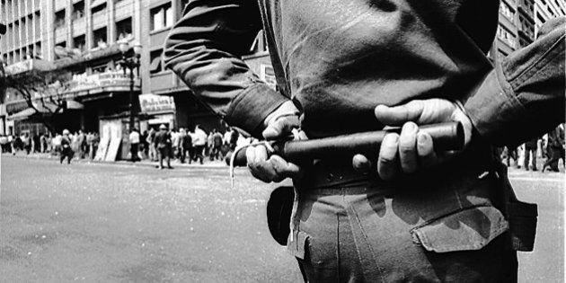 1964 e o significado das palavras: golpe ou