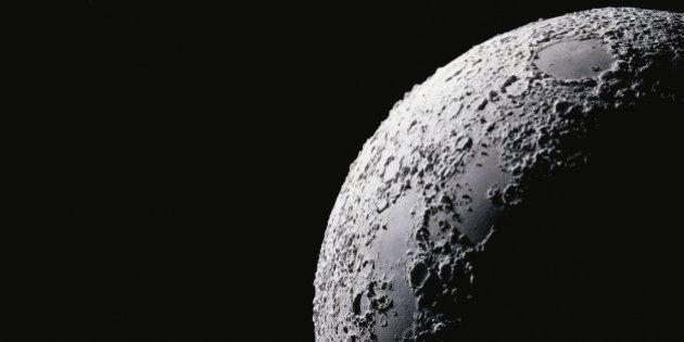 A Lua é o fim da