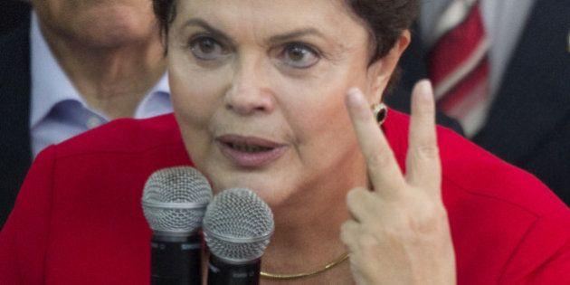 Aécio e Campos em alta, Dilma em baixa: Ibope aponta segundo turno como cada vez mais