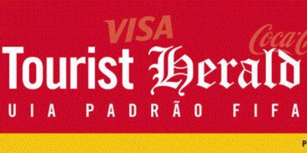 Copa 2014: Piauí Herald faz guia turístico satírico com dicas para