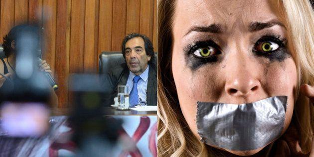 Estudantes da USP e da Esalq depõem à CPI na Alesp e revelam dramas pessoais após estupros e impunidade...