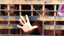 Uma entidade internacional quer explicações do Congresso sobre direitos humanos no