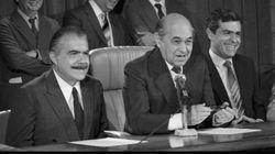 Há 30 anos, chegava ao fim a ditadura e o Brasil se