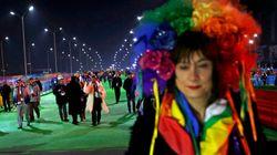 Rússia proíbe transexuais de
